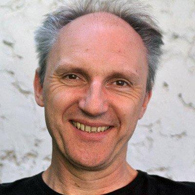 Professor Sebastian Brandner