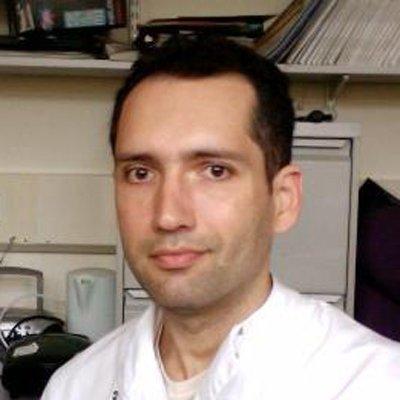 Professor Paolo Salomoni