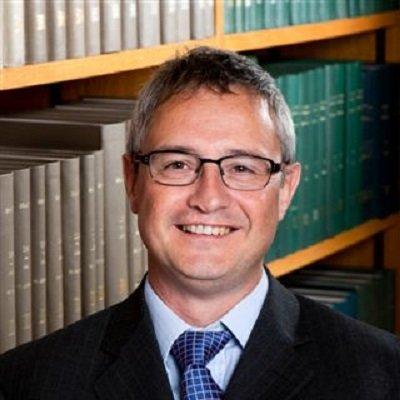Professor Colin Watts