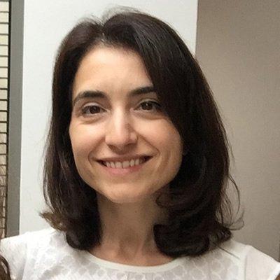 Dr Simona Parrinello
