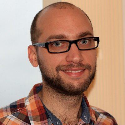 Dr Matthew Grech-Sollars